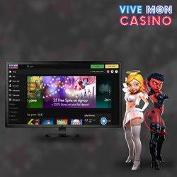 Examen de Vivemon Casino